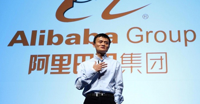 Giao dịch biến Alibaba trở thành sàn giao dịch thương mại điện tử dẫn đầu ở Đông Nam Á